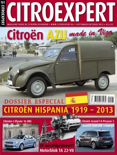Citroexpert 101, sep-okt 2013