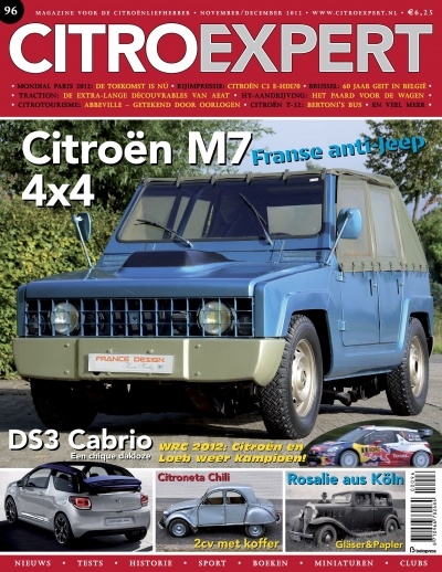 Citroexpert 96, nov-dec-2012