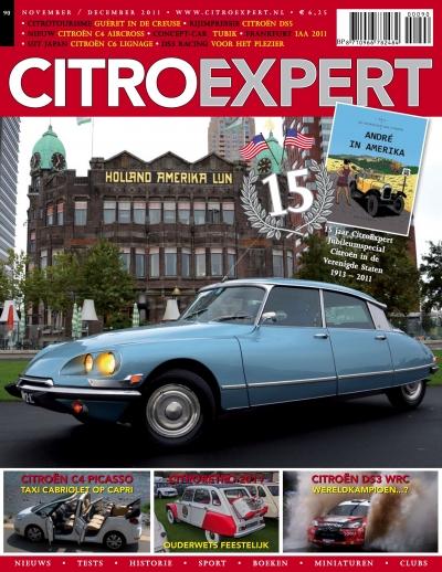 Citroexpert 90, nov-dec 2011
