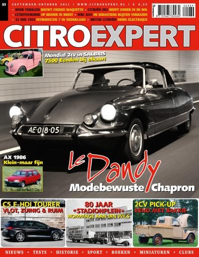 Citroexpert 89, sep-okt 2011