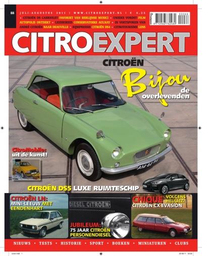 Citroexpert 88, jul-aug 2011