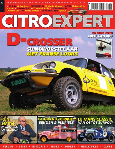 Citroexpert 83, sep-okt 2010