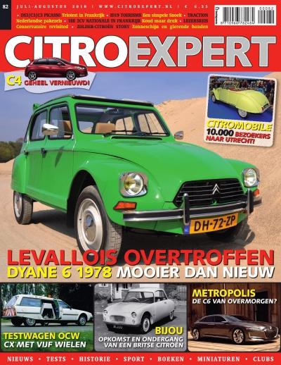 Citroexpert 82, jul-aug 2010