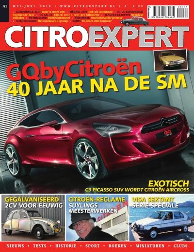 Citroexpert 81, mei-jun-2010