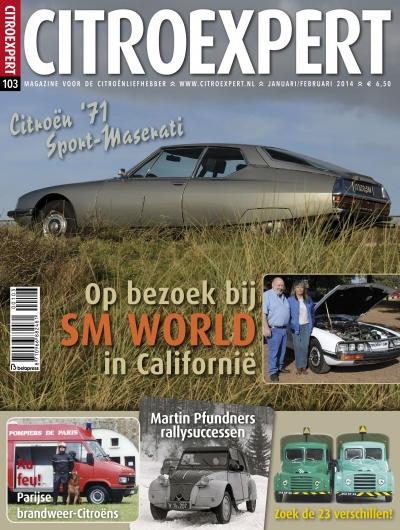 Citroexpert 103, jan-feb 2014