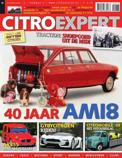 Citroexpert 76, jul-aug 2009