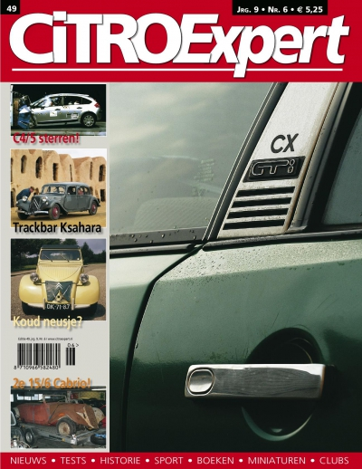 Citroexpert 49, jan-feb 2005