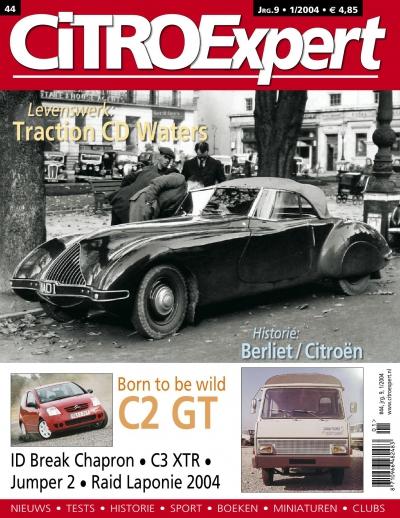 Citroexpert 44, mrt-apr 2004