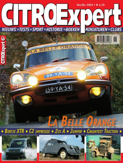 Citroexpert 43, jan-feb 2004