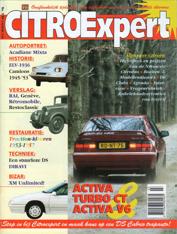 Citroexpert 4, jul-aug 1997