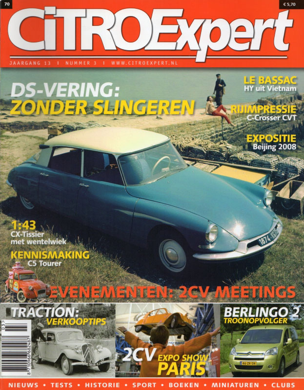 Citroexpert 70, jul-aug 2008