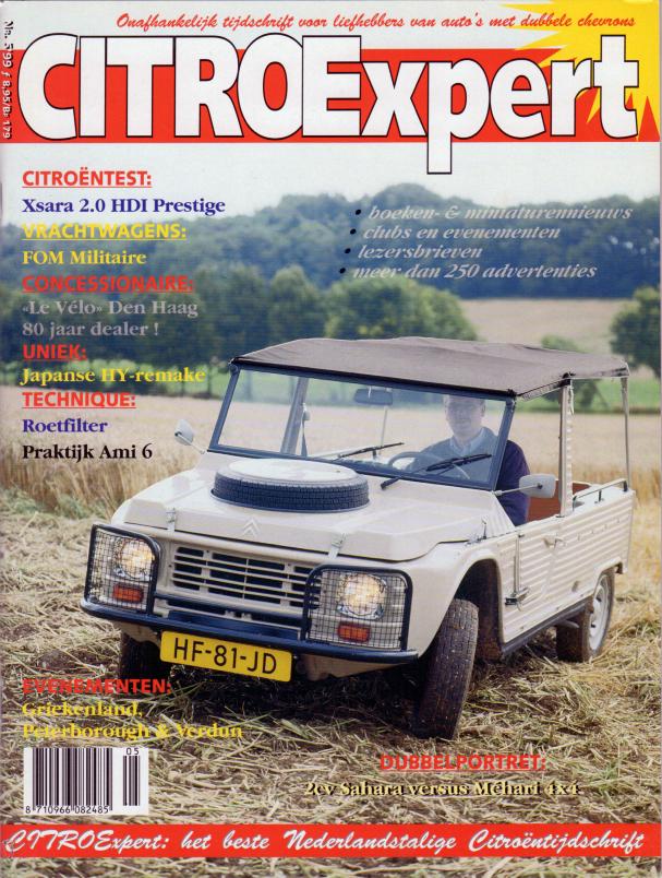 Citroexpert 18, nov-dec 1999