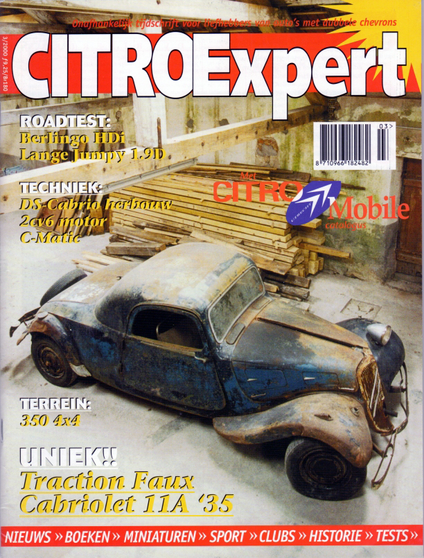 Citroexpert 22, jul-aug 2000