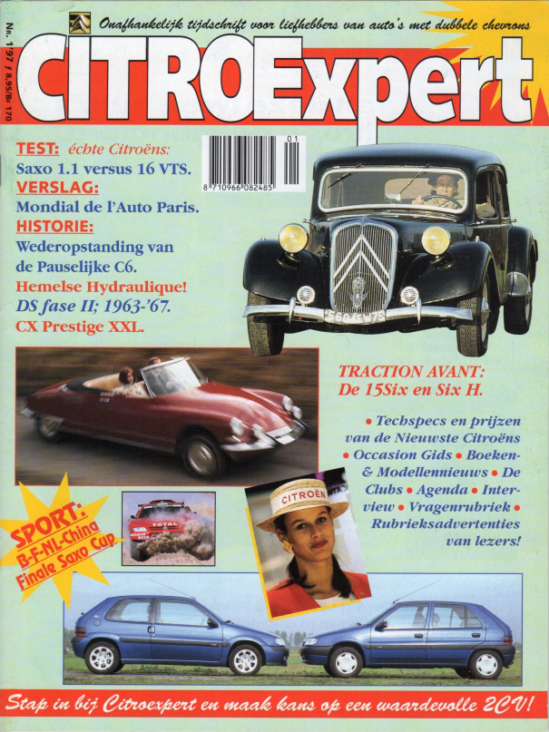Citroexpert 2, mrt-apr 1997
