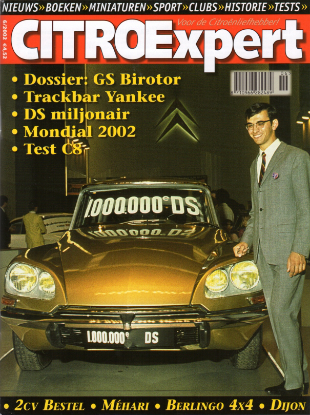 Citroexpert 37, jan-feb 2003