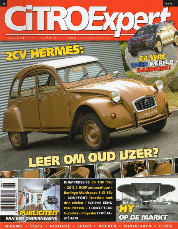 Citroexpert 73, jan-feb 2009
