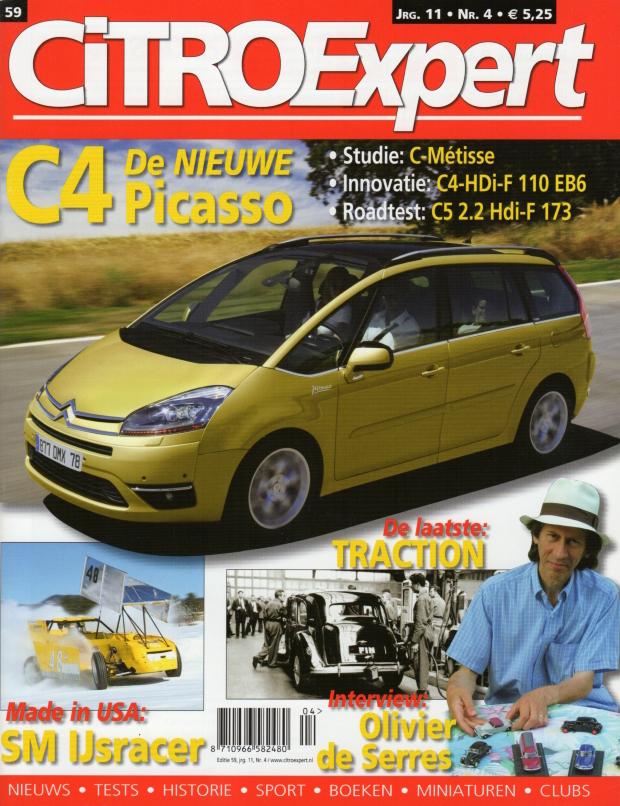 Citroexpert 59, sep-okt 2006