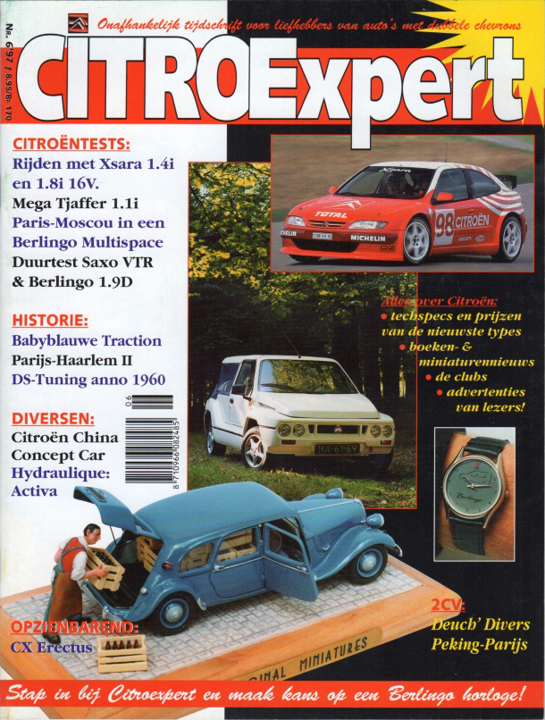 Citroexpert 7, jan-feb 1998
