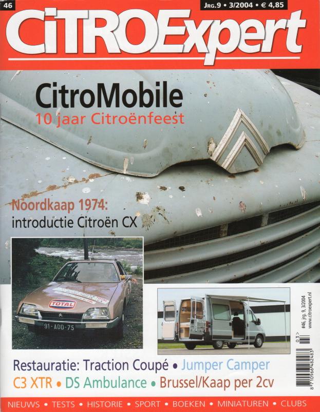 Citroexpert 46, jul-aug 2004