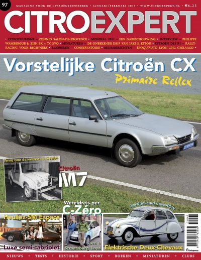 Citroexpert 97, jan-feb 2013