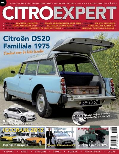 Citroexpert 95, sep-okt 2012