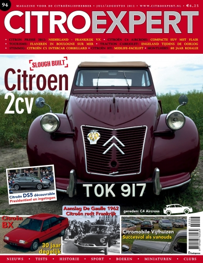 Citroexpert 94, jul-aug 2012