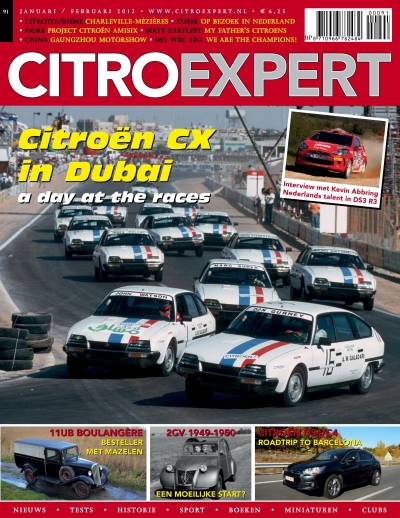 Citroexpert 91, jan-feb-2012