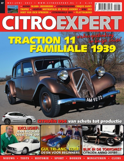 Citroexpert 87, mei-jun 2011