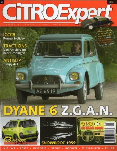 Citroexpert 71, sep-okt 2008