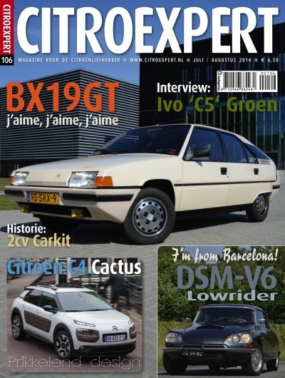 CitroExpert 106, jul-aug 2014
