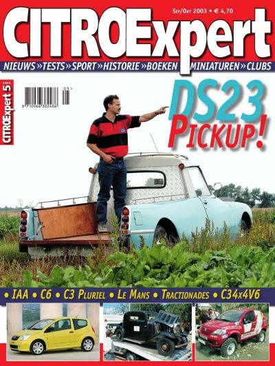 Citroexpert 42, nov-dec 2003