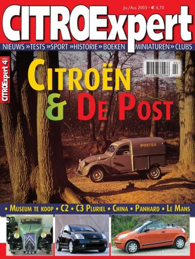 Citroexpert 41, sep-okt 2003