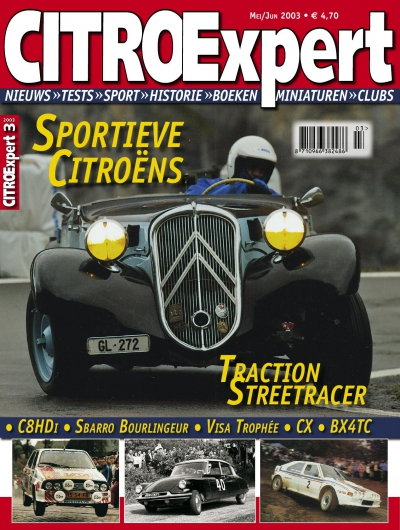 Citroexpert 40, jul-aug 2003