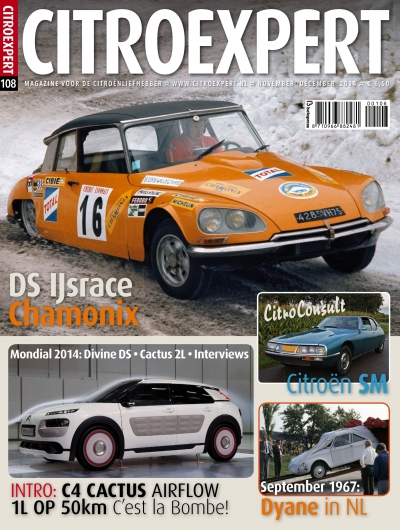 Citroexpert 108, nov-dec 2014