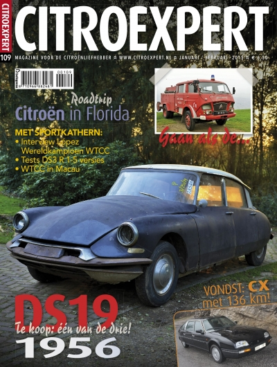 Citroexpert 109, jan-feb 2015
