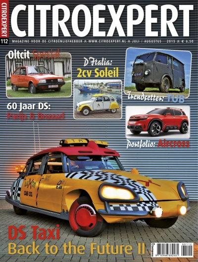 CitroExpert 112, jul-aug 2015