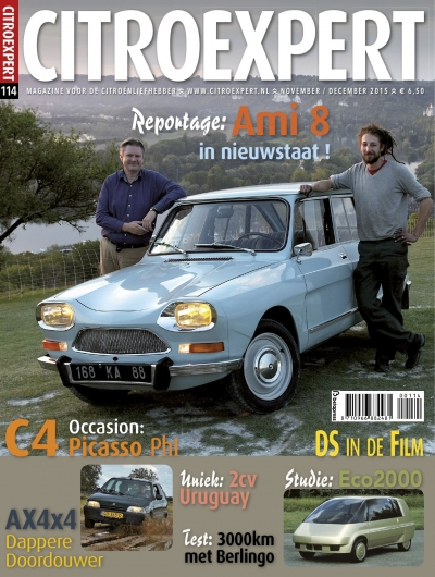 CitroExpert 114, nov-dec 2015