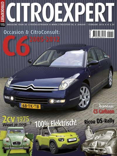 Citroexpert 115, jan-feb 2016