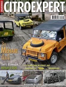 Citroexpert magazine