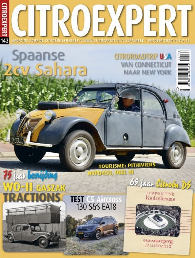 CitroExpert 143, september-oktober 2020
