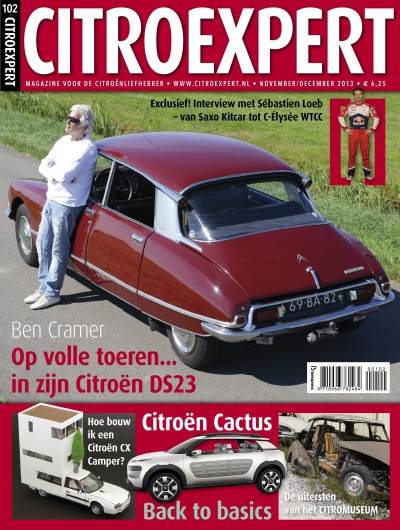 Citroexpert 102, nov-dec 2013