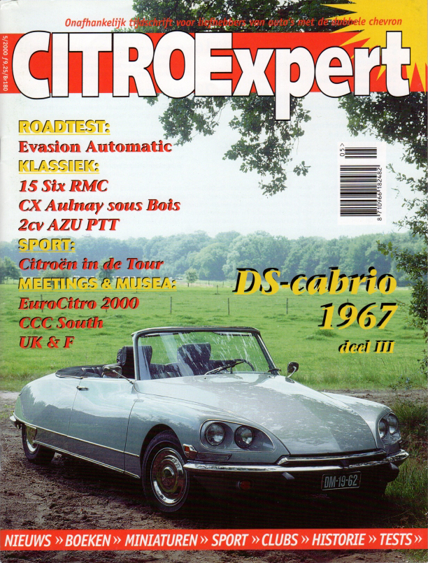 Citroexpert 24, nov-dec 2000