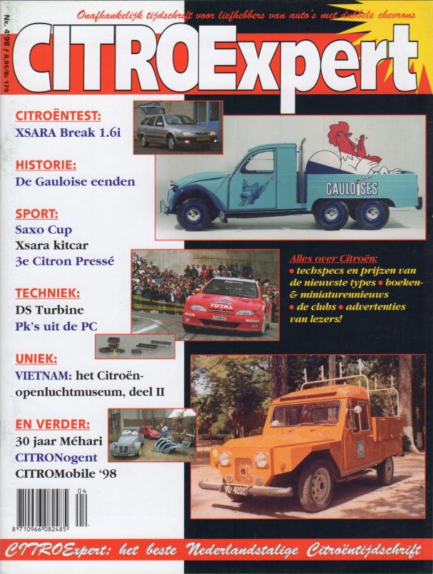 Citroexpert 11, sep-okt 1998