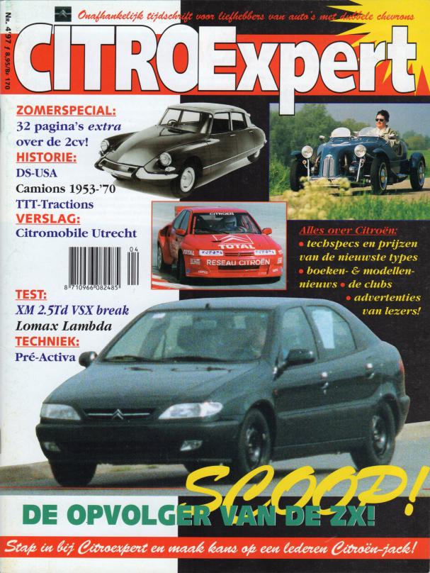 Citroexpert 5, sep-okt 1997