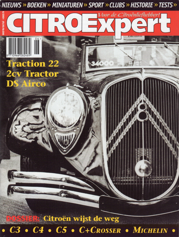 Citroexpert 31, jan-feb 2002