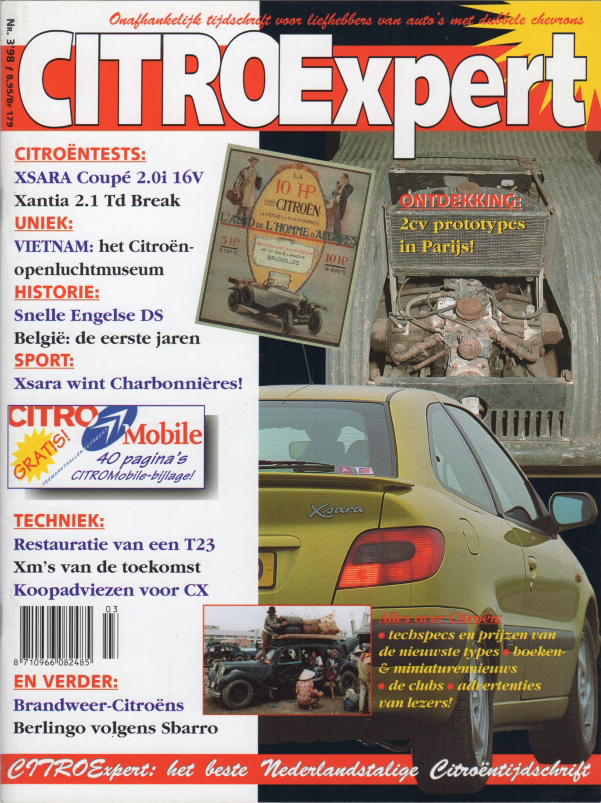 Citroexpert 10, jul-aug 1998