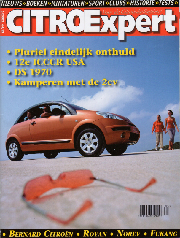 Citroexpert 36, nov-dec 2002