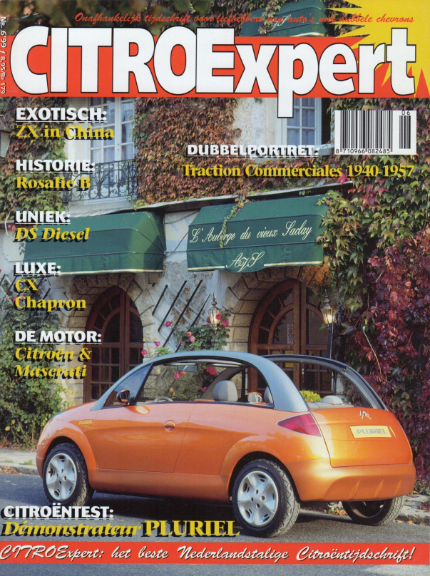 Citroexpert 19, jan-feb 2000