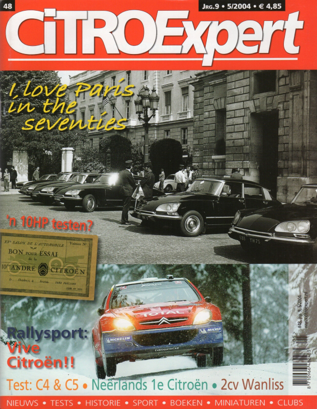 Citroexpert 48, nov-dec 2004